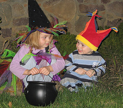 Trick-or-Treat 2004