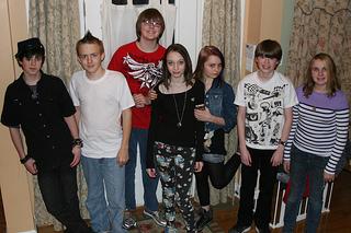 PHLiC Teen Social